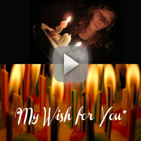 Happy birthday videos for an original birthday wish m4hsunfo