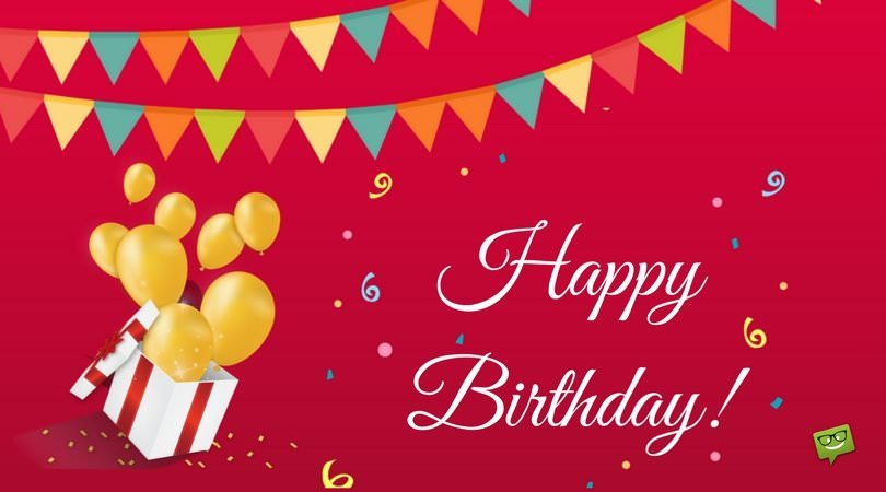 67 Cute Birthday Messages for a Very Special Birthday – Friend Birthday Card Messages