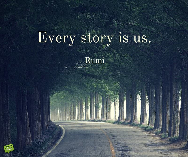 Rumi Quote: Rumi Quotes To Help You Enjoy Life