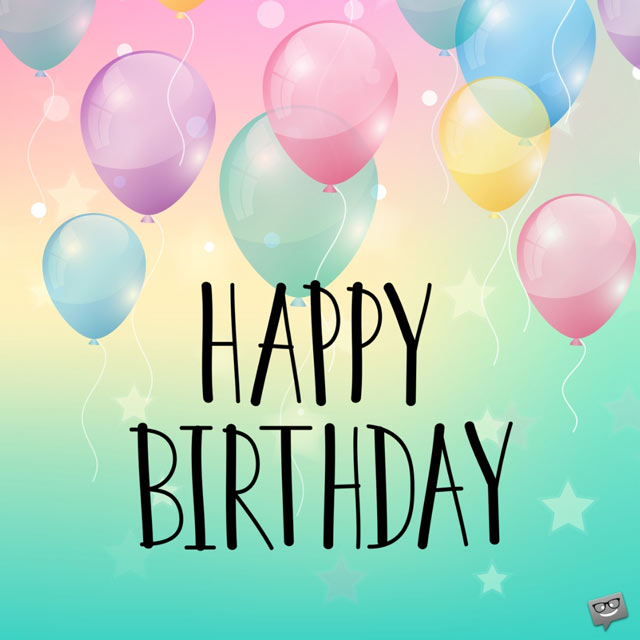 Happy Birthday Messages: 250 Best Birthday Messages To Make Someone's Day Special