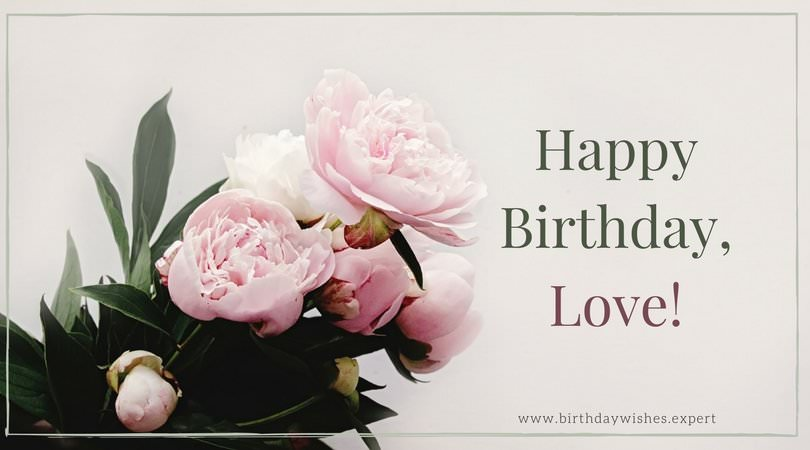 Original Birthday Wishes for your Wife   Birthday Wishes Expert