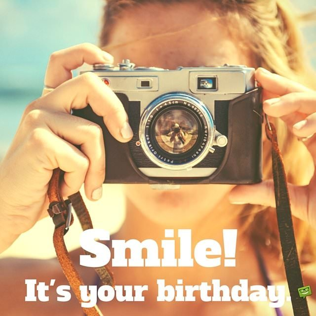 Image result for birthday camera 1950's