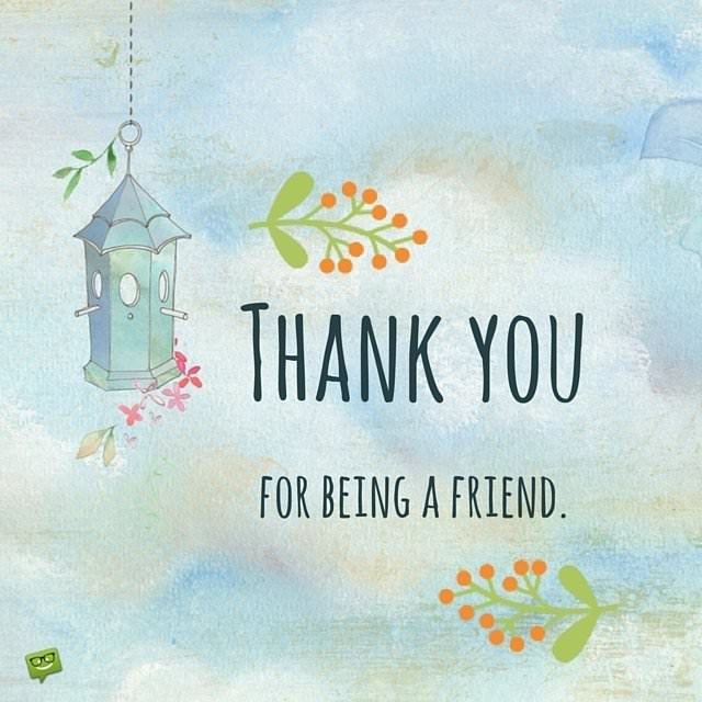 Thank You For Your Birthday Wishes For Being There: The Good That Has Been Done To You