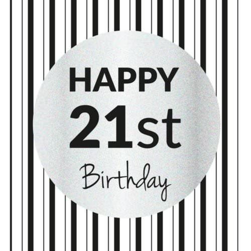 Its My 21st Birthday Ecards Download