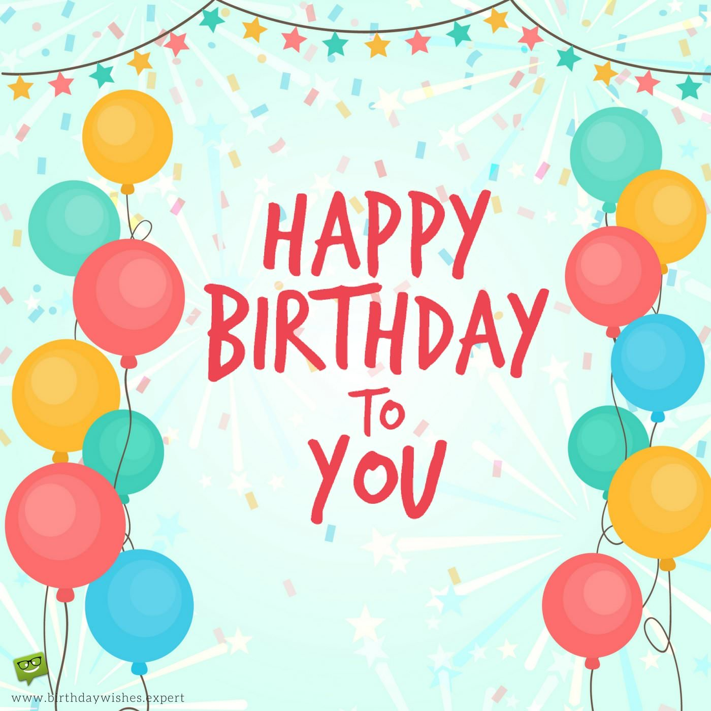 The coolest birthday wishes for a special friend happy birthday to you kristyandbryce Choice Image