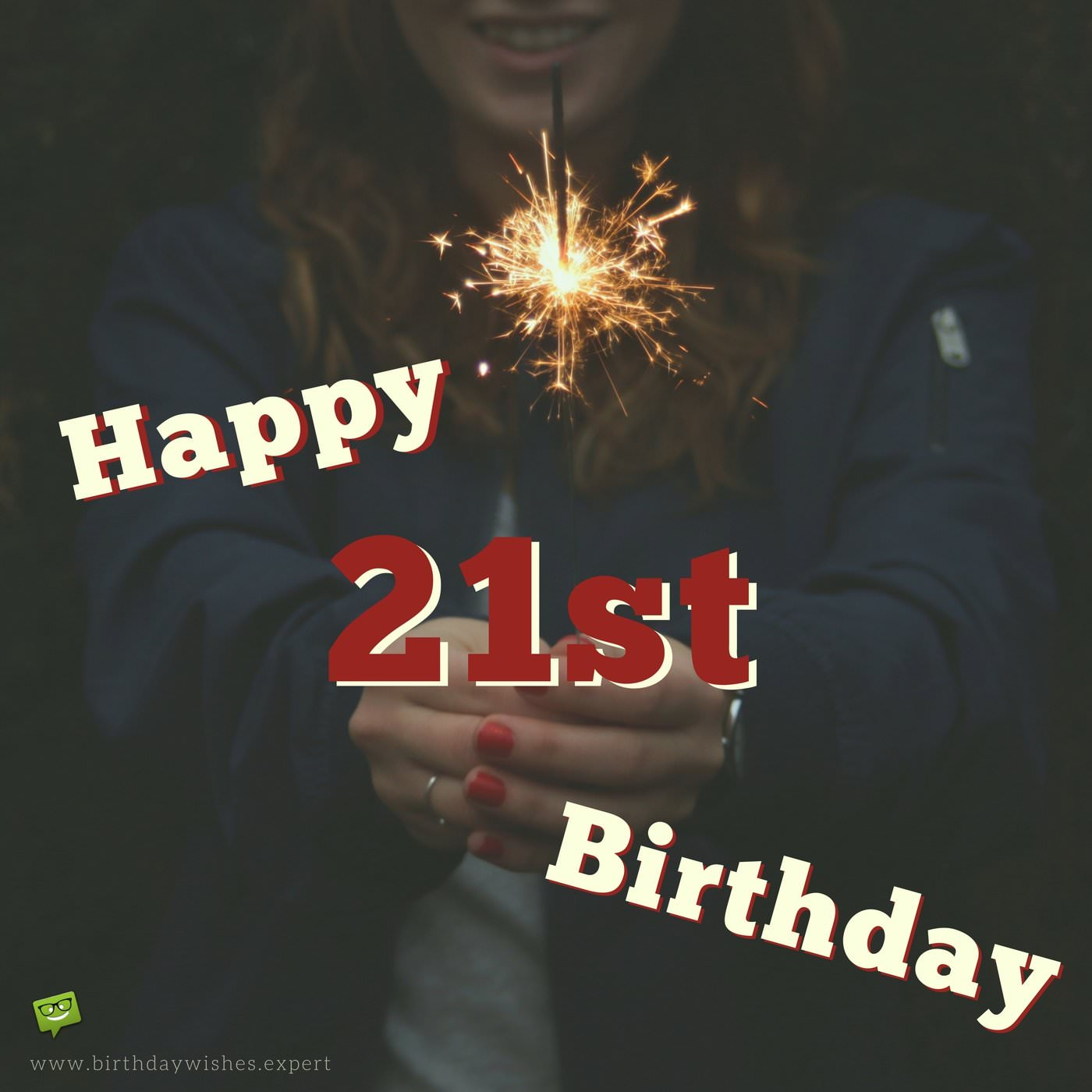 Funny 21st Birthday Cards: Birthday Wishes For 21st Birthday