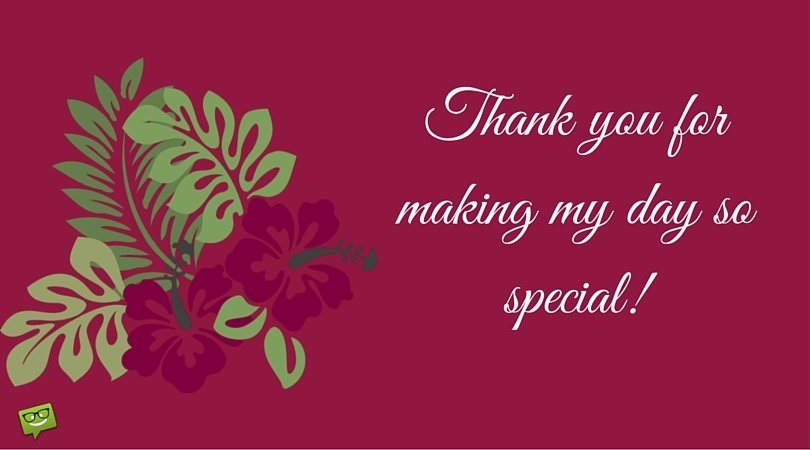 Thank You Images Pictures To Help Express Your Gratitude