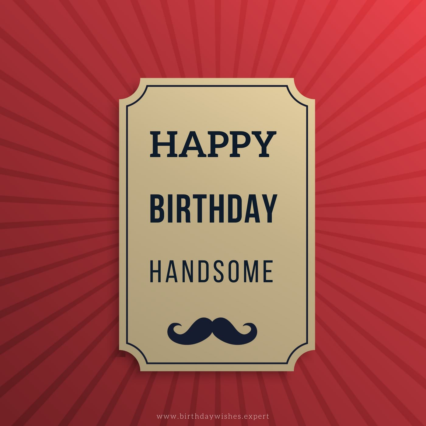 Original Birthday Quotes For Your Husband