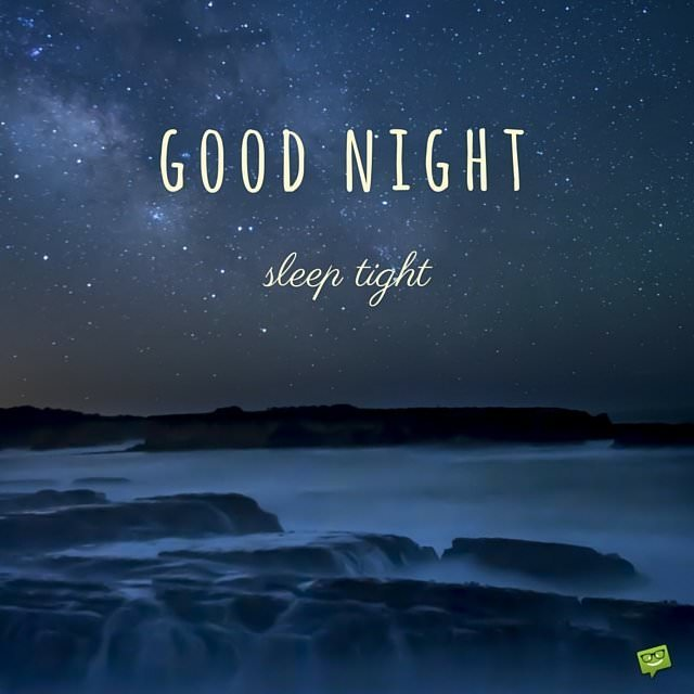 Beautiful Good Night Graphics 7