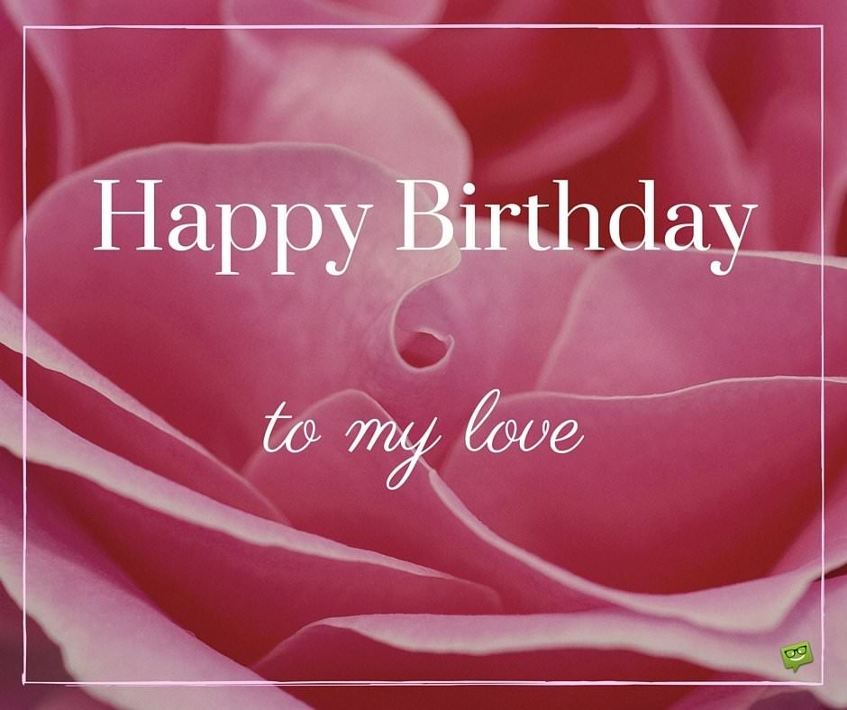 Birthday Love From: Happy Birthday Images That Make An Impression