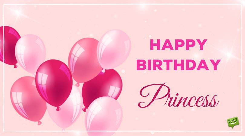 Happy Birthday My Sweet Daughter Happy Birthday Wishes For Princess