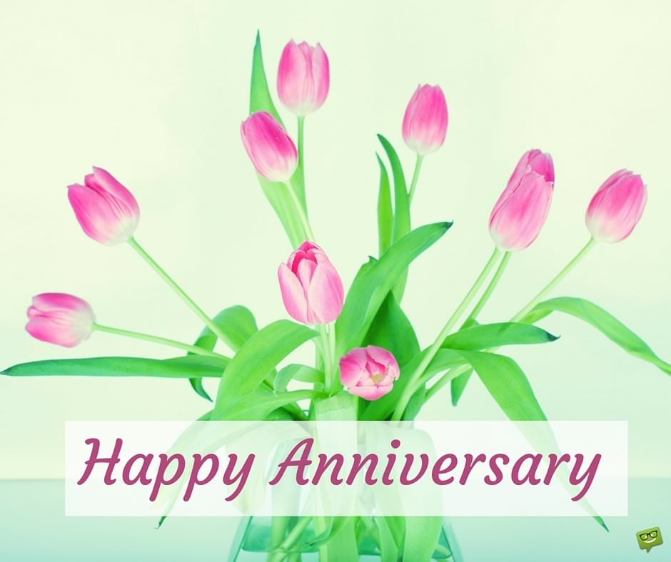 Happy Wedding Anniversary: Anniversary Wishes For All