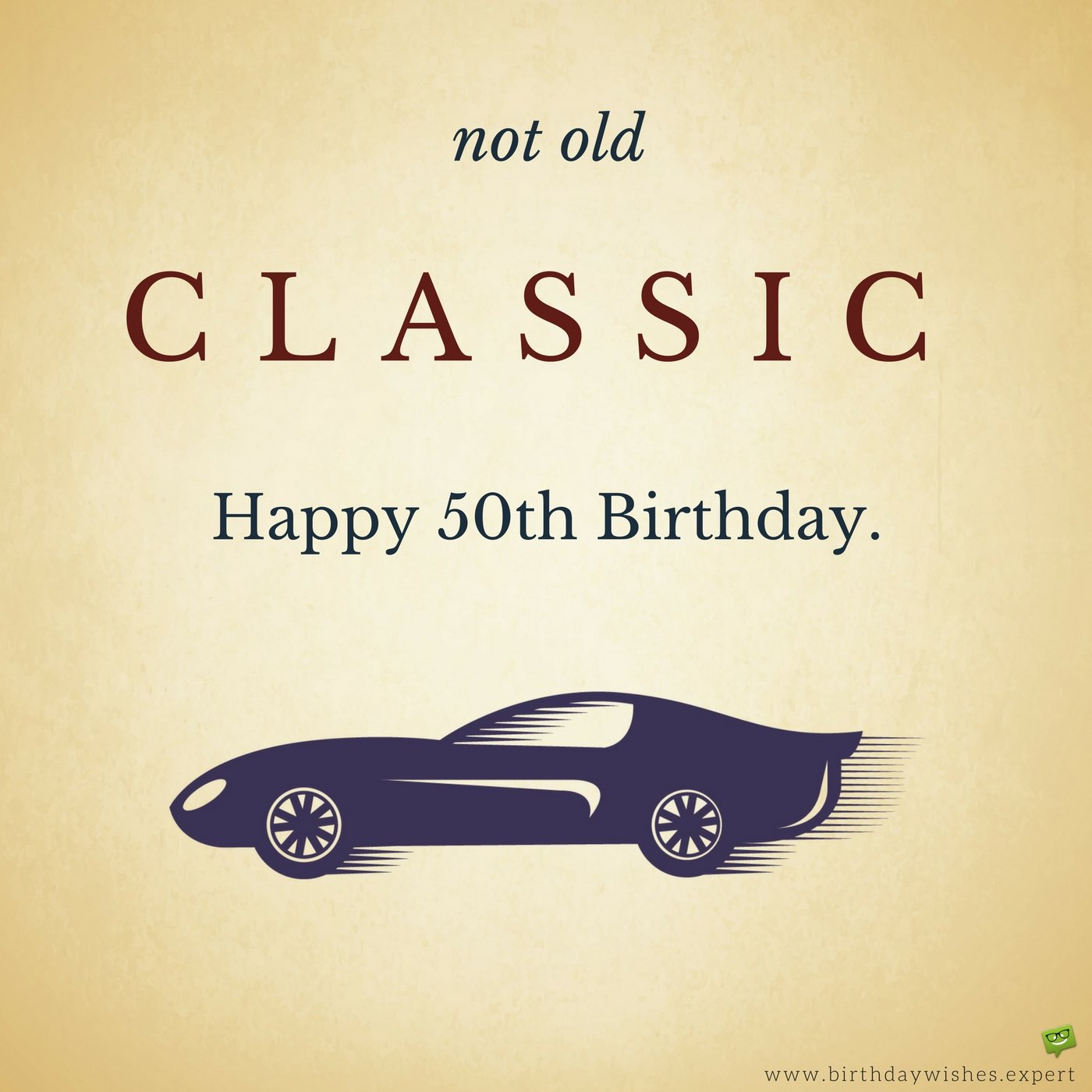 Funny 50th Birthday Wishes Quotes: Funny & Sweet Birthday Wishes