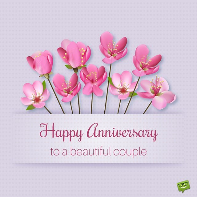 Marriage Anniversary Quotes For Couple: Happy Wedding Anniversary Images