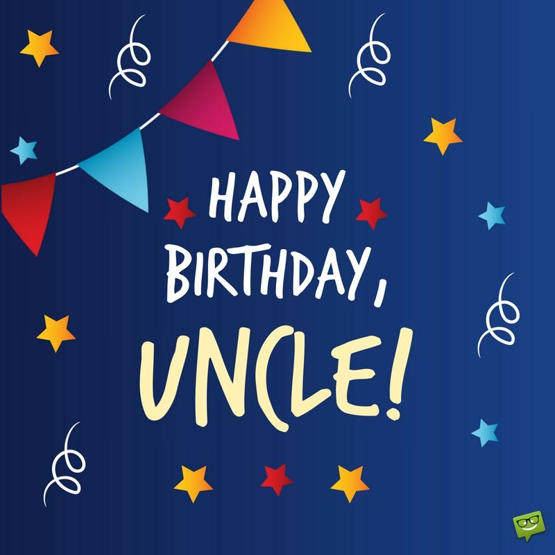 Funny Birthday Meme For Uncle : Happy birthday uncle