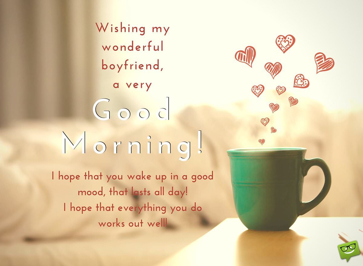 Good Morning Messages French : Sweet and romantic good morning quotes messages