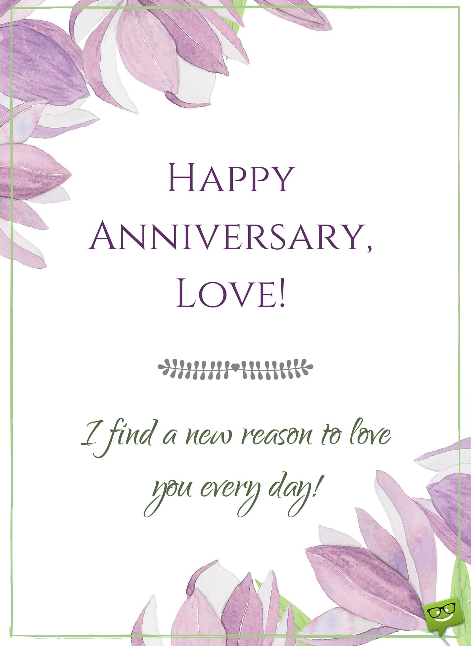 happy anniversary messages i love you