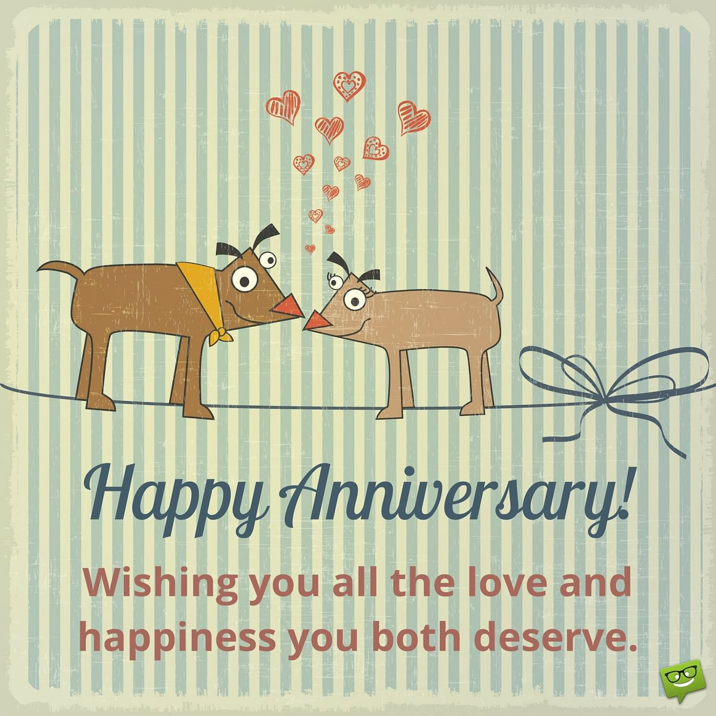 Wedding Anniversary Wishes For Someone You Know