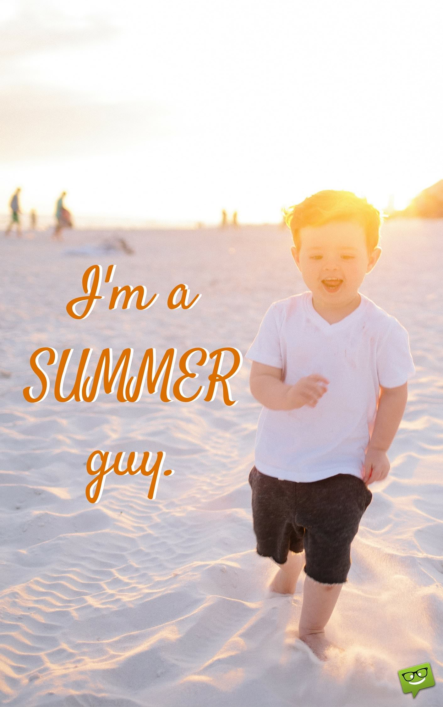 Famous Summer Quotes And Carefree Summer Images