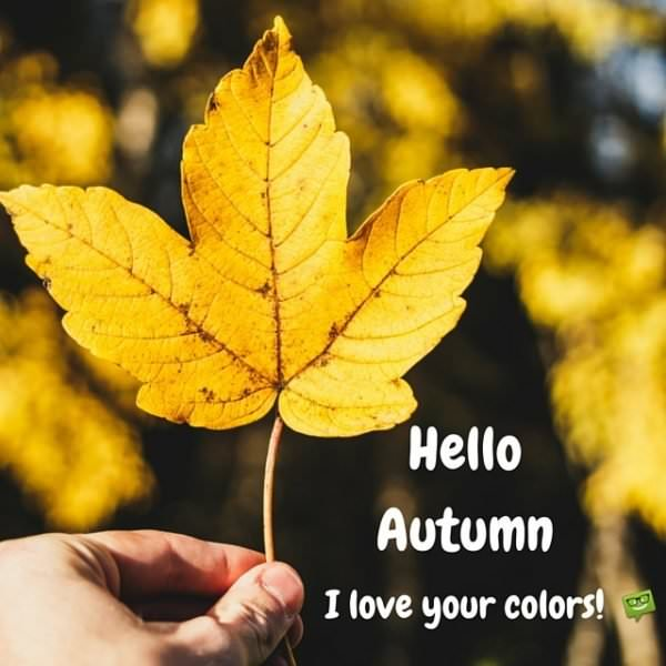 Hello, Autumn. I love your colors.