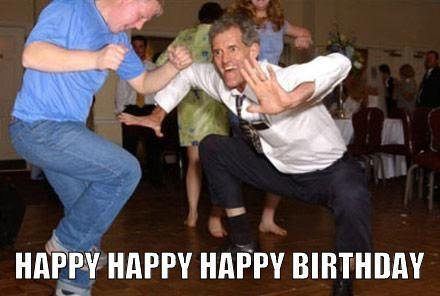 Top 100 Original And Funny Happy Birthday Memes Time to do the happy dance! funny happy birthday memes