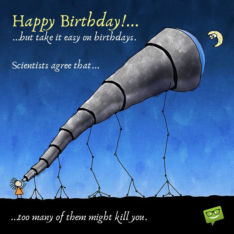 Funny Birthday Wishes for your Friends | Your LOL Messages!