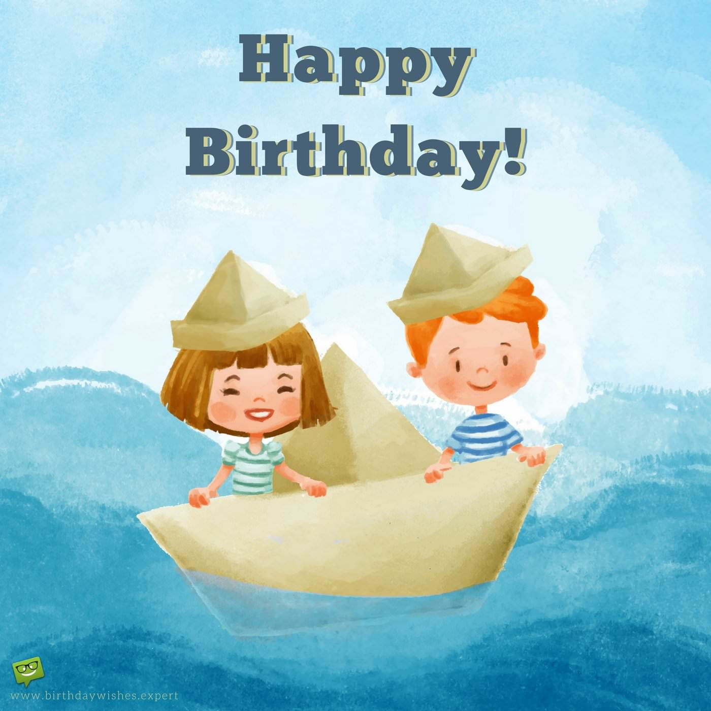 Kids Birthday Wishes: 1st, 2nd, 3rd Birthday Wishes: Our Baby's First Years In Life