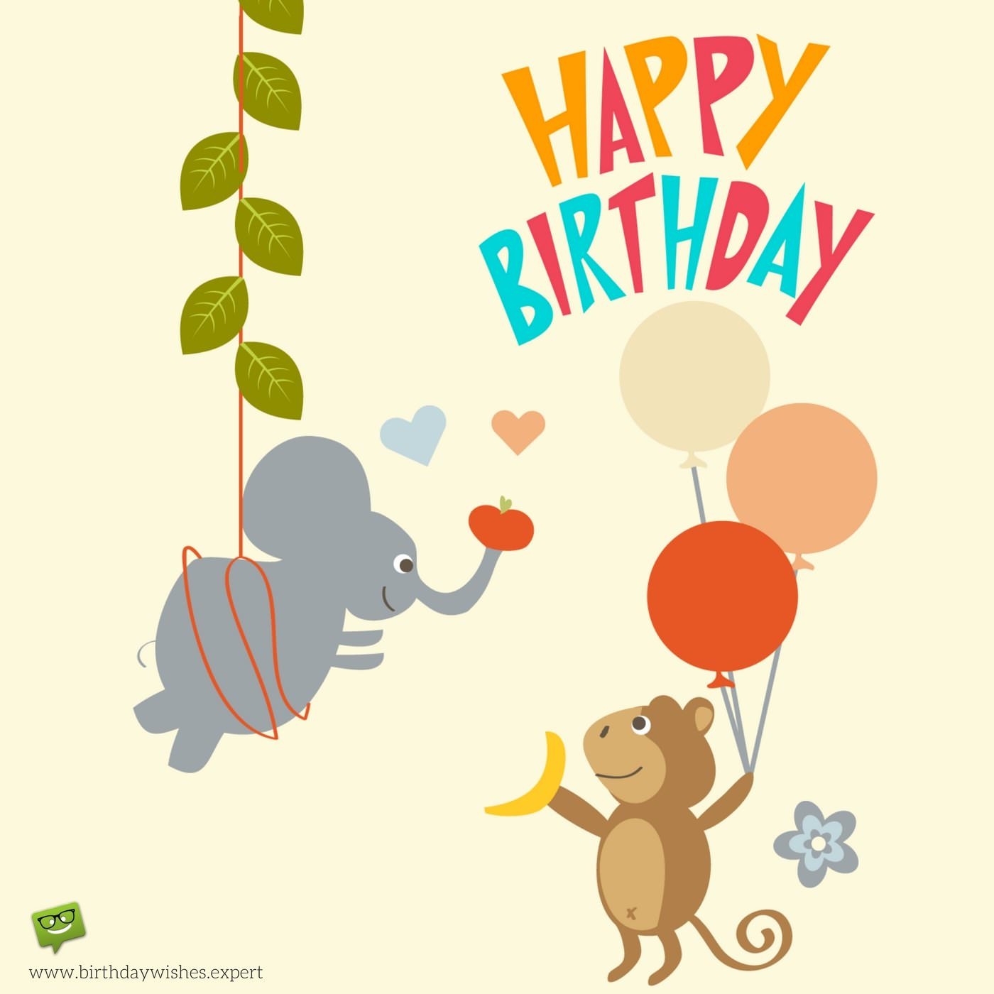Birthday Quotes For Kids 50 Amazing Wishes For Kids  Birthday Wishes For Preschoolers