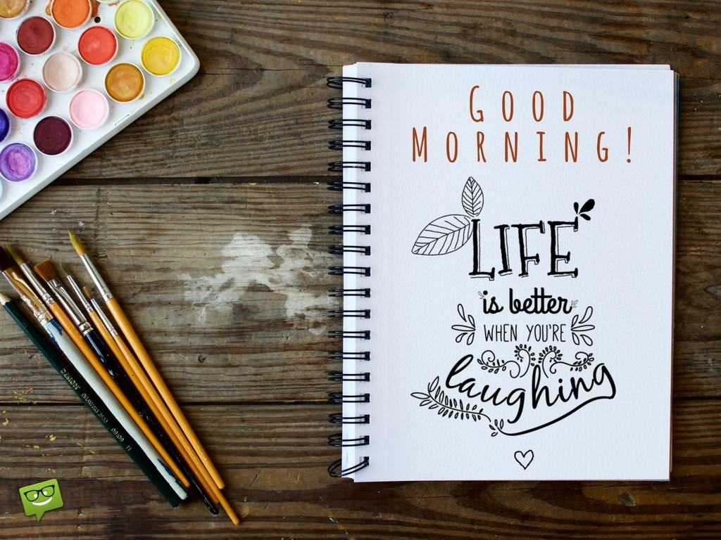 Good Positive Quotes Breakfast For The Mind  Inspirational Good Morning Quotes