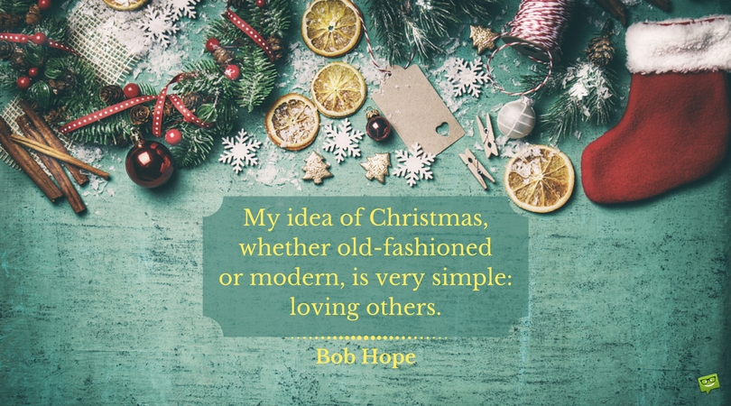 60 Best Christmas Quotes of All Time | Famous Festive Sayings