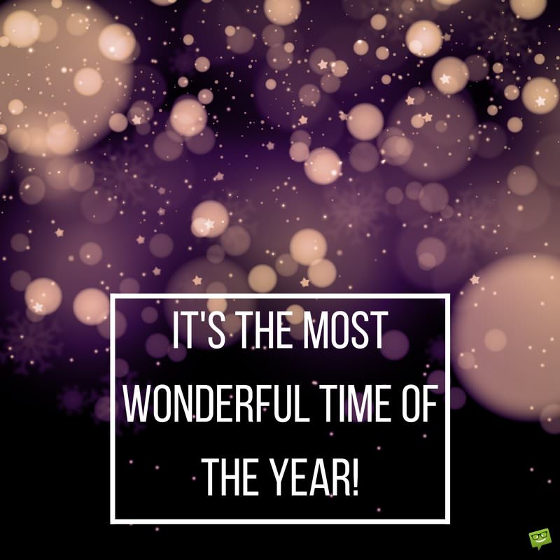 the best merry christmas quotes of all time blissful words