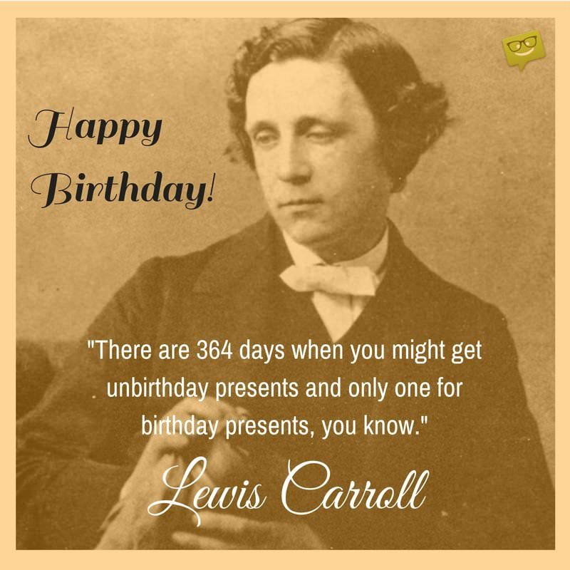 Birthday Quotes : Birthdays | Quotes of the Day | Your ...