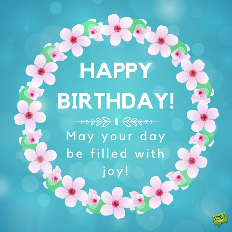 20 Original And Favorite Birthday Messages For A Good Friend Happy Birthday Wishes For A In