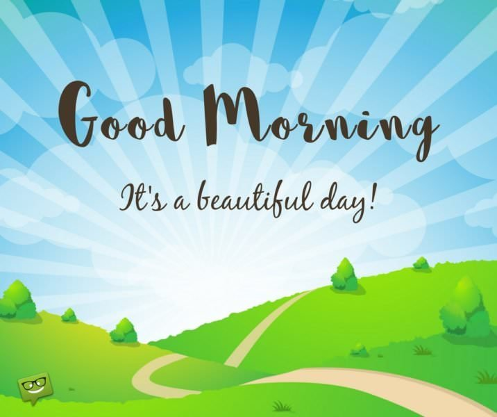 Good Morning Instagram World We Are Here Bright: Uplifting Morning Quotes To Start Your Day On The Bright