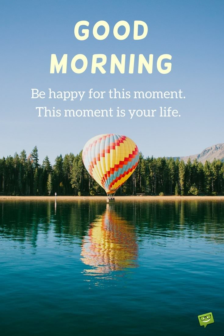 Free Download Life Quotes Morning