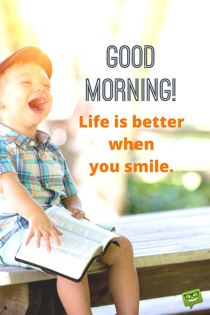 Goodmorning Quotes Good Morning Fresh Day Quote  The Best Collection Of Quotes