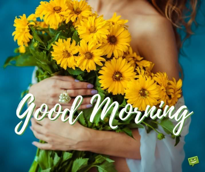 Good Morning Beautiful Spanish : Of the most popular good morning quotes for your love