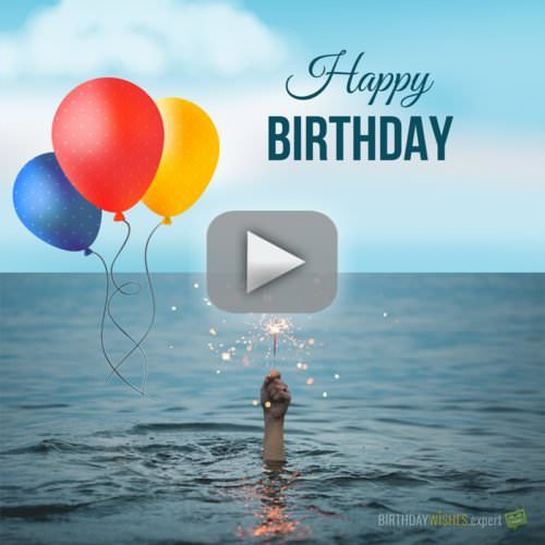 12 Cute and Funny Birthday Videos to Share with Special Friends and Family