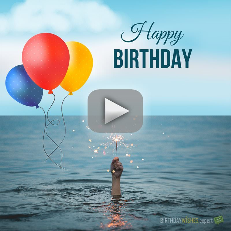 12 Cute And Funny Birthday Videos To Share With Special Friends Family
