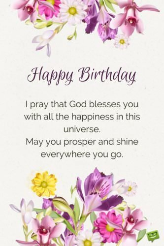 Sensational Blessings From The Heart Birthday Prayers As Warm Wishes Funny Birthday Cards Online Alyptdamsfinfo