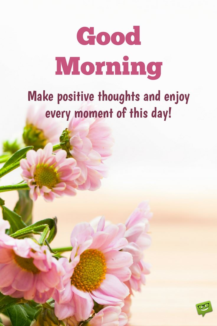 Good Morning Flowers Quotes : Early motivation good morning quotes part