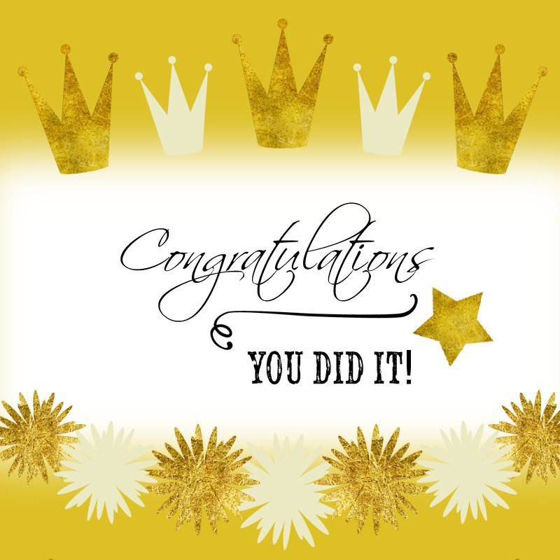 A Job Well Done Achievements And Congratulations Quotes