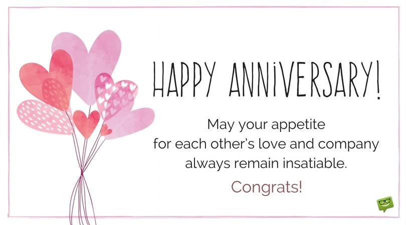 Milestone marriage anniversary wishes for a special couple m4hsunfo