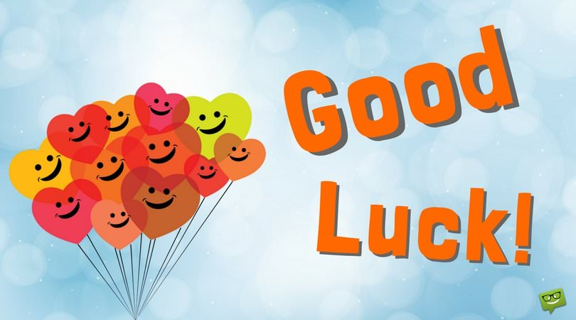 Good Luck Quotes Mesmerizing Good Luck Messages For Exams Interviews And The Future