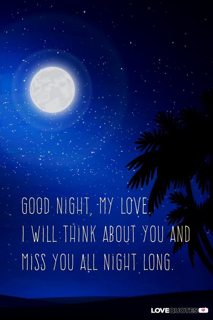 Wallpaper I Love You Good Night : Goodnight My Love Pictures Wallpaper sportstle