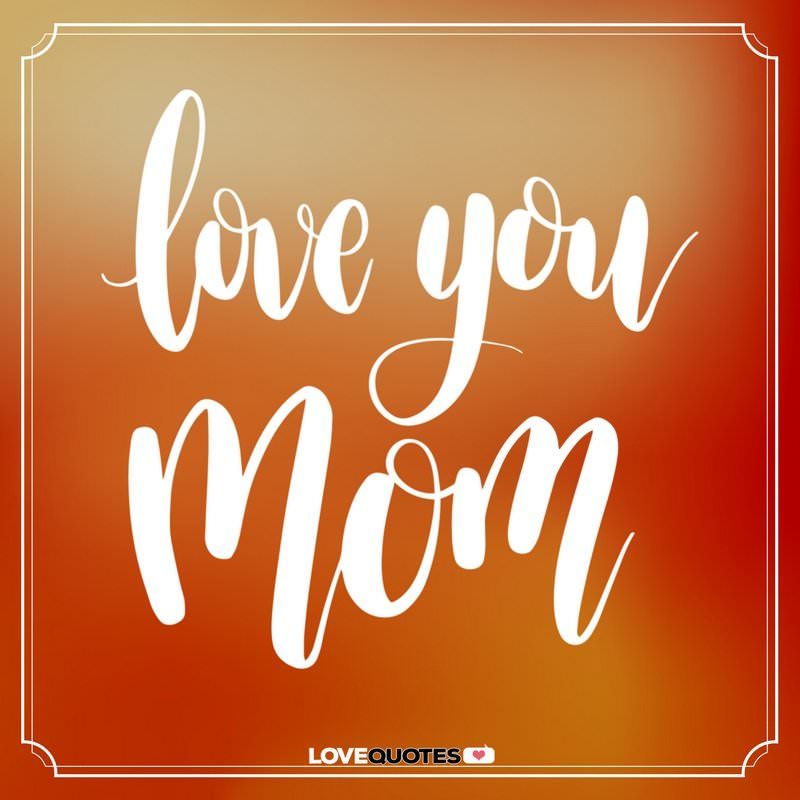 I Love You Messages And Quotes For My Mother And Father