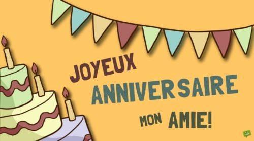 Joyeux Anniversaire Les Meilleurs Messages En Français