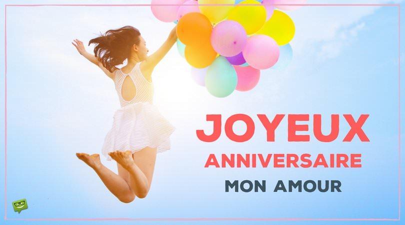 Joyeux Anniversaire Les Meilleurs Messages En Francais
