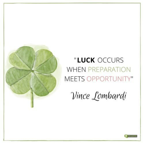 Quote Success Is When Preparation Meets Opportunity: Good Luck Messages For Exams, Interviews And The Future