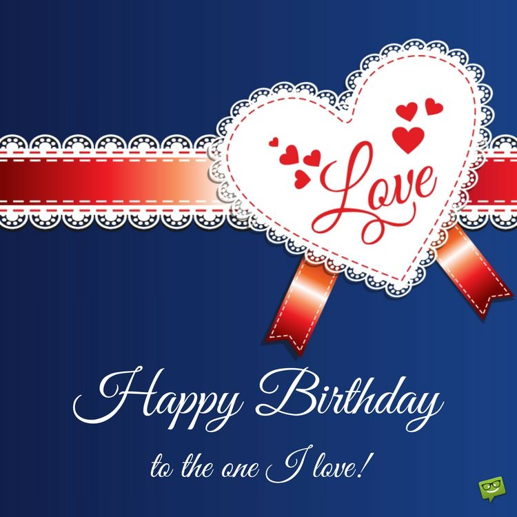 Happy Birthday To My Love Couture: 99 Clever Birthday Wishes To Make Your Greetings Stand Out